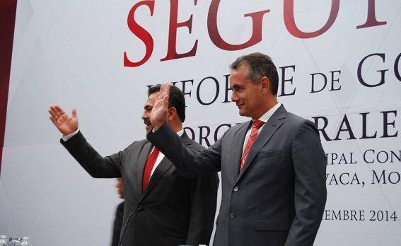 Fernando Martínez Cue