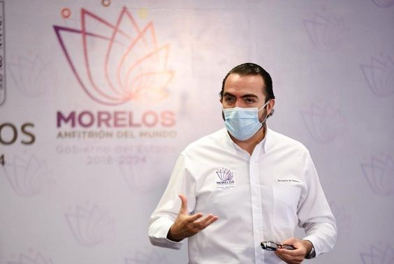 Pablo Ojeda, refirió que del actuar del Sistema DIF y la PRONAF, no se desprende ningún acto ilegal o que haya puesto en peligro a niñas, niños o adolescentes.
