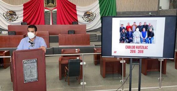 En conferencia de prensa realizada la mañana de este lunes, el legislador independiente aseguró que la auditoría especial realizada a la administración del ex alcalde Antonio Cruz,
