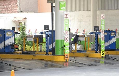 Automovilistas Morelenses verificar al Estado de México