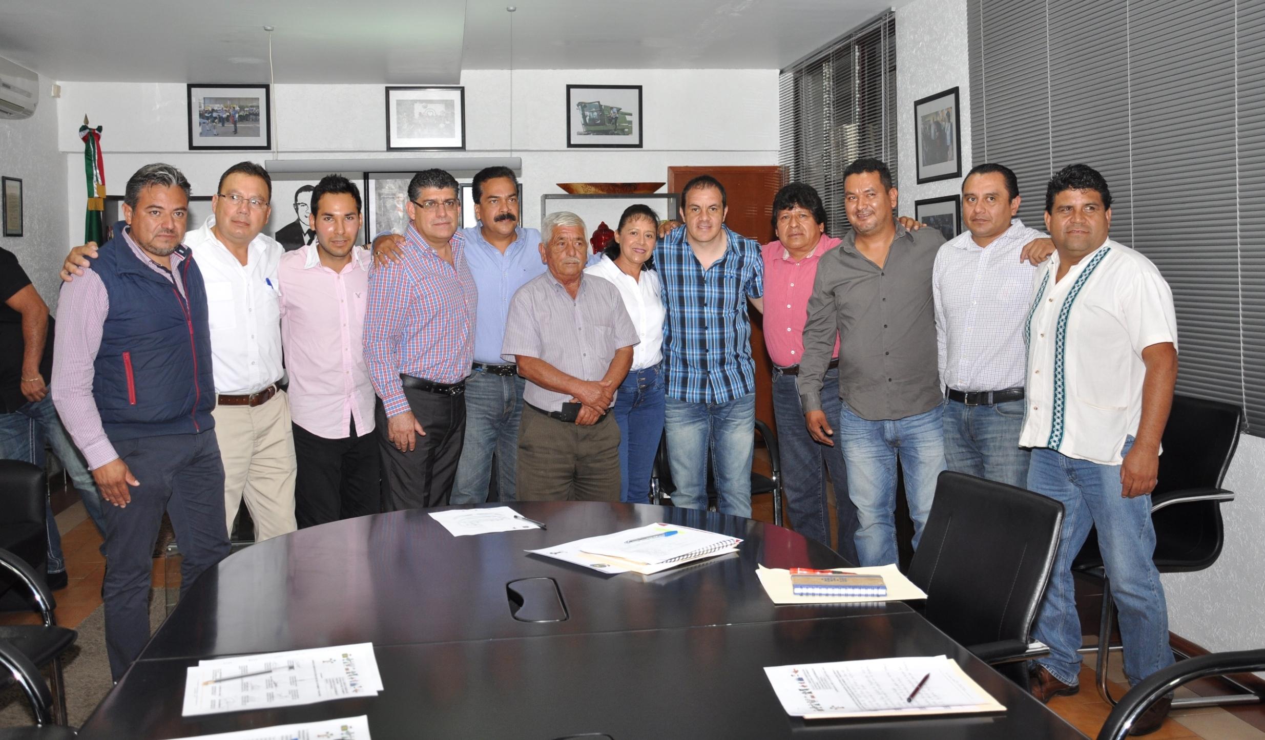 Tlaltenango Ahuatepec
