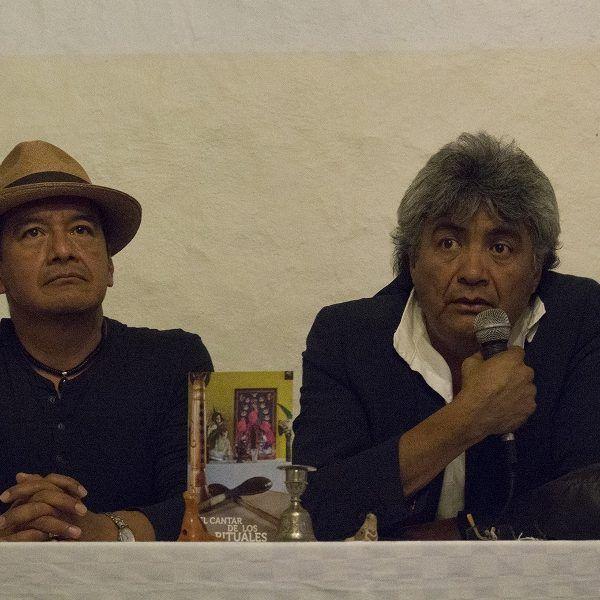 Culturas Populares en Morelos