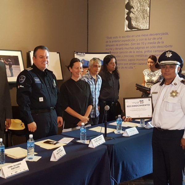 comisionado Estatal de Seguridad Pública, Jesús Alberto Capella Ibarra
