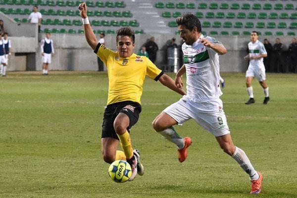 Unidad Deportiva Mariano Matamoros de Xochitepec