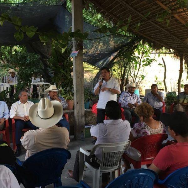 Asociación de Usuarios del Río Cuautla (Asurco)