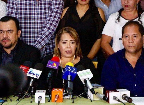 presidente de la Junta Política y de Gobierno, Julio Espín Navarrete
