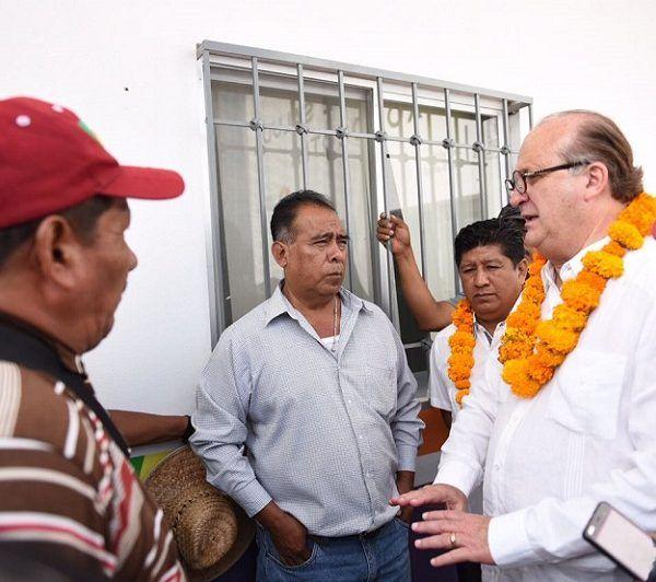 Graco Ramírez indicó que el Congreso del Estado aprobó la iniciativa reforma constitucional