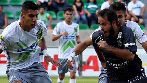 Celaya, FC Juárez, TM Fútbol Club, Atlético Zacatepec, Alebrijes, Mineros, Venados y Correcaminos