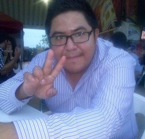 Marco Antonio Avelino Medina es egresado de la Licenciatura de la Universidad Americana en la generación de 2006-2011