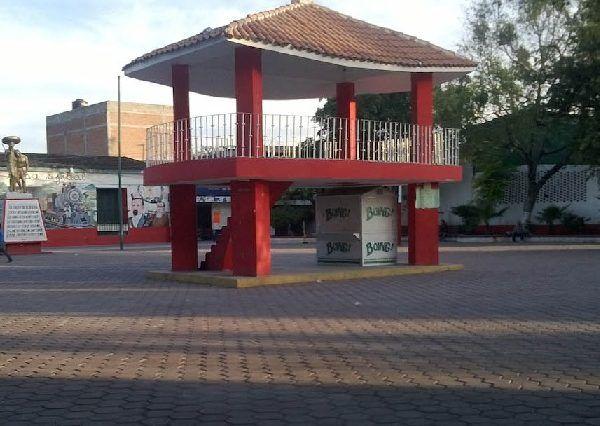 Reforma, Conasupo; La Maxac; Prolongación Benito Juárez; Niños héroes; Miguel Hidalgo; Apozonalco
