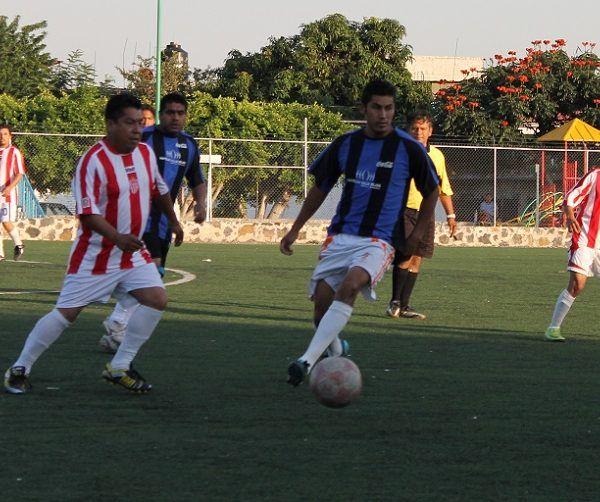 La Selección de Tepoztlán, que son los campeones del torneo pasado, tiene confirmada su asistencia