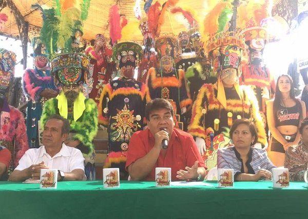 Comité Ciudadano y Patronato de la Iglesia de Santiago Apóstol
