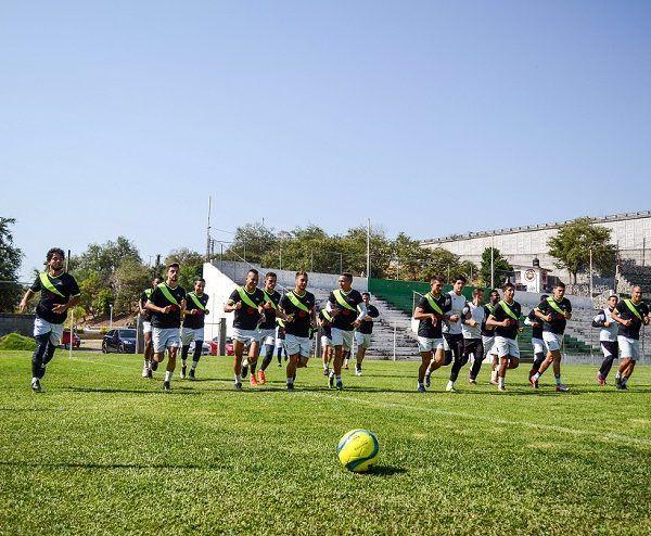 la escuadra de los Mineros de Zacatecas, y ahora busca sacarse la espina en la Copa sorprendiendo a la oncena hidalguense