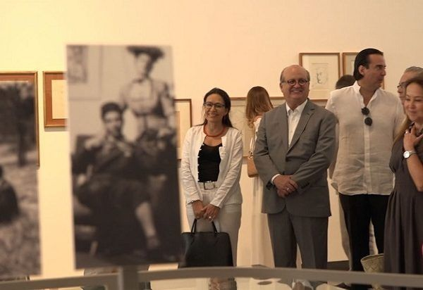 """La construcción del MMAC """"no es un hecho aislado"""", es un complemento de toda la infraestructura cultural que se ha puesto en marcha, y que ha colocado a Morelos en la agenda cultural del país, señaló Graco Ramírez"""