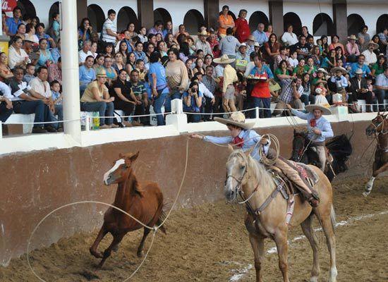 Para este décimo aniversario ya se han confirmado la asistencia de más de una treintena de delegaciones de los vecinos estados de San Luis Potosí, Guanajuato, Nuevo León, entre otros, que ya se alistan para estas competencias que auguran una importante asistencia y el derroche de una gran calidad de los mejores exponentes del país
