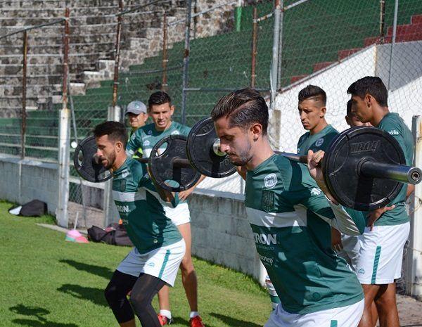 Los morelenses están motivados tras la victoria por goleada ante Tapachula y por ende disminuyó la presión por los resultados anteriores; parece que va cambiar el rumbo de la historia del equipo azucarero