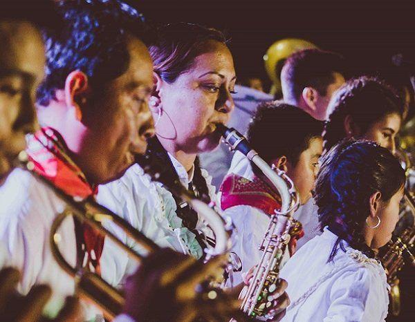 Para el sábado 8 de septiembre, continuará el Encuentro de Bandas en Morelos 2018, que presentará en la plaza municipal de Temoac a Kamikaze Beat Band, la Banda Sinfónica Infantil y Juvenil de Morelos, así como la Banda Dragones de Mazatepec, a partir de las 17:00 horas