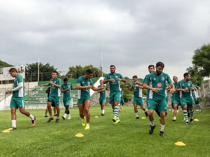 Los Bravos de Juárez ahora saldrán con todo para tratar de obtener un triunfo en la liga seguir con paso ascendente en ambos torneos; y Zacatepec por su parte tras su derrota en casa ante los Leones Negros de la Universidad de Guadalajara, quieren recuperar terreno en una aduana nada sencilla
