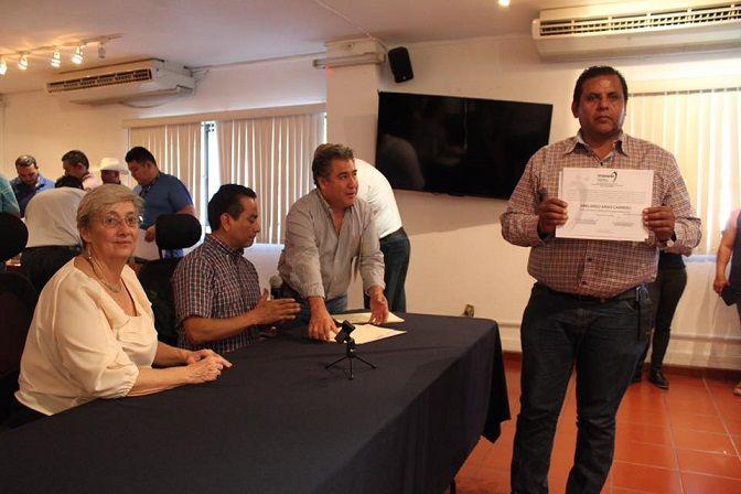 Los ayuntamientos en los que se reasignaron la regidurías son de Emiliano Zapata, Tepalcingo, Jojutla, Mazatepec, Temoac, Tepoztlán, Tetela del Volcán, Miacatlán, Huitzilac, Temixco, Zacualpan de Amilpas, Jonacatepec y Yautepec, con lo que se reconforman los cabildos que entrarán en funciones a partir del 1 de enero de 2019