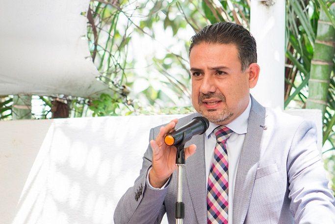 Señaló que asume el cargo con responsabilidad y compromiso y su principal objetivo es hacer las cosas bien y posicionar al REPSS Morelos como ejemplo nacional