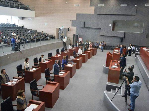Es obligación del Poder Legislativo, dijo la presidenta de la Comisión del Deporte, velar por el cumplimiento de las leyes expedidas, previendo en todo momento el bien común y la aplicación de esta en el mayor beneficio a los sujetos de ley