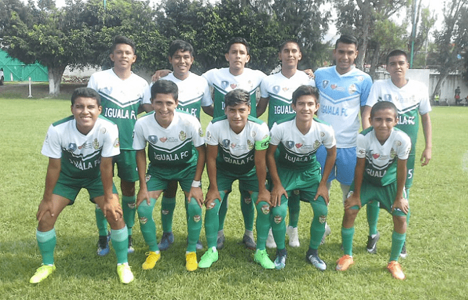 Selva Cañera obtiene el triunfo ante Tamarinderos de Iguala
