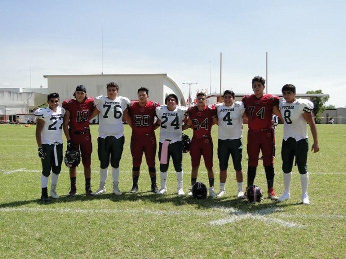 Tlahuicas Selección Morelos pierde nuevamente ahora en la quinta semana se hostilidades de la Liga Mayor de la Conferencia Roja en la Organización Nacional Estudiantil de Futbol Americano (ONEFA), sumando con ello su cuarta derrota de forma consecutiva esta vez visitando al conjunto de los Correcaminos de la Universidad Autónoma de Tamaulipas (UAT), Campus Reynosa, con un final en los cartones de 36-16