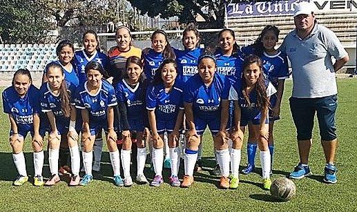Hasta el momento se han disputado nueve jornadas del Torneo de Apertura de este 2018, y las posiciones van de la siguiente manera