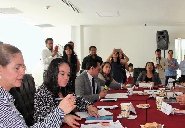 Guadalupe Isela Chávez Cardoso es licenciada en derecho y ciencias sociales, litigante y especialista en juicios orales, y ha fungido como asesora jurídica de diversas dependencias, capacitadora en programas en contra de la violencia hacia las mujeres, profesora adjunta de la materia de derechos humanos y reconocida por su capacitación en el tema de la mujer