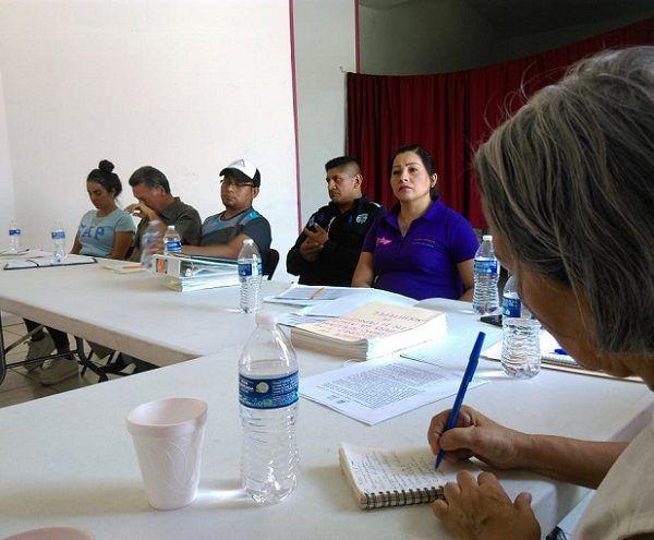 Se convocó y llevó a cabo ésta segunda mesa de trabajo para dar seguimiento a las medidas decretadas por la CONAVIM y revisar los índices de cumplimiento que el grupo de trabajo dictaminó para atender, investigar, sancionar y erradicar el feminicidio en Morelos