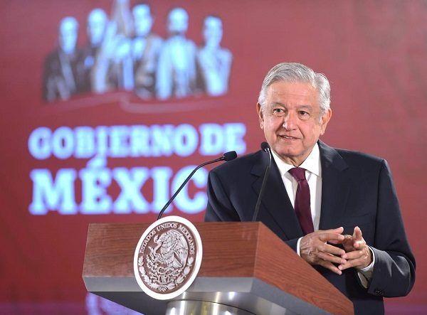 Cabe señalar que el presidente López Obrador había ofrecido regresar a Morelos el 10 de abril a la conmemoración del centenario del Caudillo del Sur, ocurrida en la Hacienda de Chinameca, luego de declarar 2019 como el Año de Emiliano Zapata Salazar