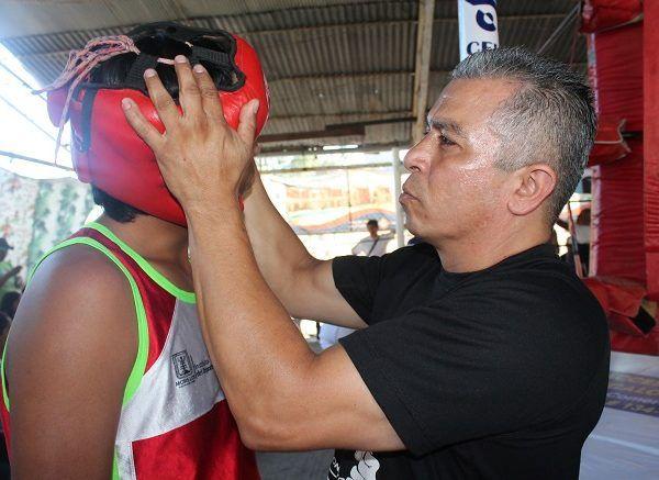 El seleccionado morelense estarán participando del 14 al 21 del presente mes en Cancún, Quintana Roo, en la que los pugilistas inmediatamente se pondrán a trabajar a fin de aclimatarse para las contiendas en la que estarán peleando por llegar al podio de los triunfadores, así lo dejó entrever su entrenador con la plena confianza de que en este 2019 se darán mejores resultados
