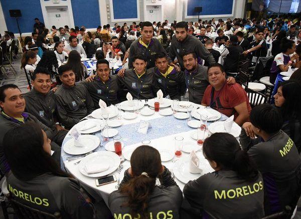 """En este acto se realizó el sorteo para definir el rol de juegos a desarrollarse entre las escuadras de las categorías varonil y femenil durante los próximos tres días, con la finalidad de lograr el triunfo y representar a México en la competencia internacional """"Homeless World Cup"""""""