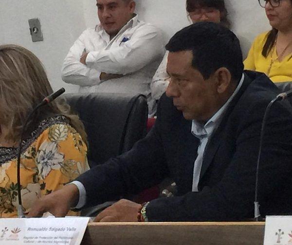 En su propuesta, propone que el Cabildo de Cuernavaca autorice un punto de acuerdo para que los trabajadores de confianza donen un porcentaje de su sueldo correspondiente al mes de abril