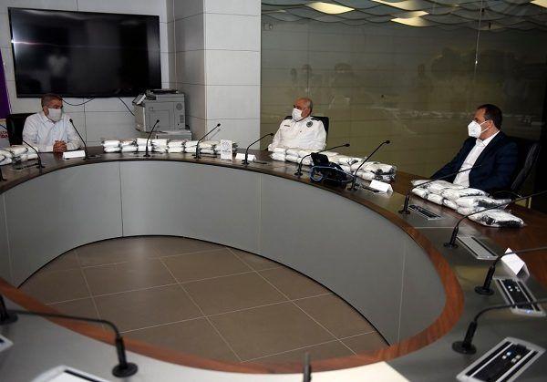 Los operativos de prevención y vigilancia en tiendas de autoservicio iniciaron el primer día de abril, como un acuerdo de la Mesa de Coordinación Estatal para la Construcción de la Paz, con el objetivo de evitar la comisión de delitos durante esta emergencia sanitaria por el coronavirus COVID-19