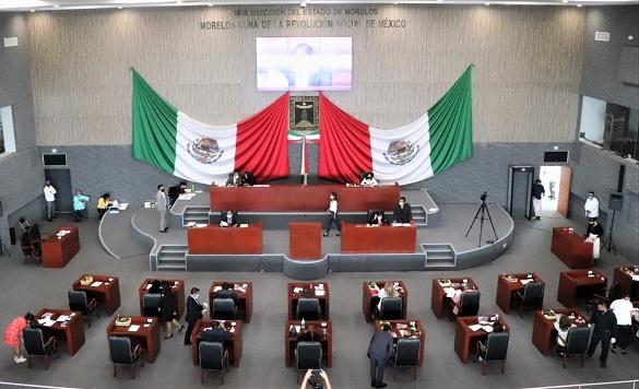 Serán electos Diputadas y Diputados del Congreso del Estado y miembros de los Ayuntamientos de la entidad