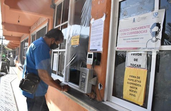 Indicó que con la medida aplicada el pasado sábado 15 de agosto, se da cumplimiento parcial a la cláusula séptima de las Condiciones Generales de Trabajo, suscritas en junio de 2019, y que rigen la relación obrero-patronal en la administración municipal